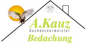 Kauz Bedachung Bad Oldesloe